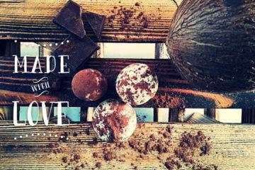 #BeChocolate!