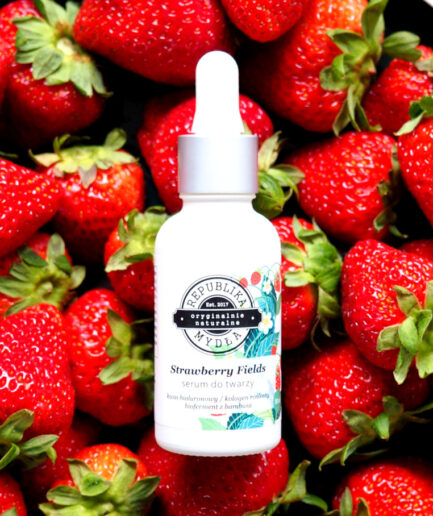 Serum Strawberry Fields